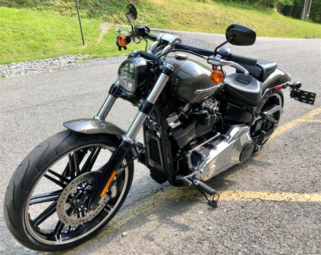 2019 Harley-Davidson Softail Breakout® 114