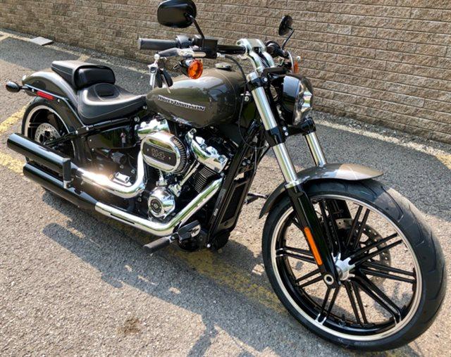 2019 Harley-Davidson Softail Breakout® 114 at RG's Almost Heaven Harley-Davidson, Nutter Fort, WV 26301