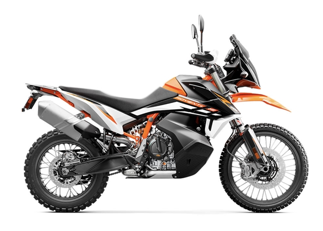 2021 KTM Adventure 890 at Lynnwood Motoplex, Lynnwood, WA 98037