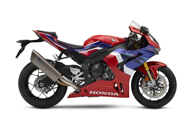 2021 HONDA CBR1000RR-R FIREBLADE SP at Genthe Honda Powersports, Southgate, MI 48195