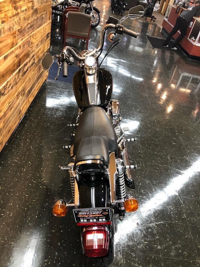 1994 Harley-Davidson FXLR at Holeshot Harley-Davidson