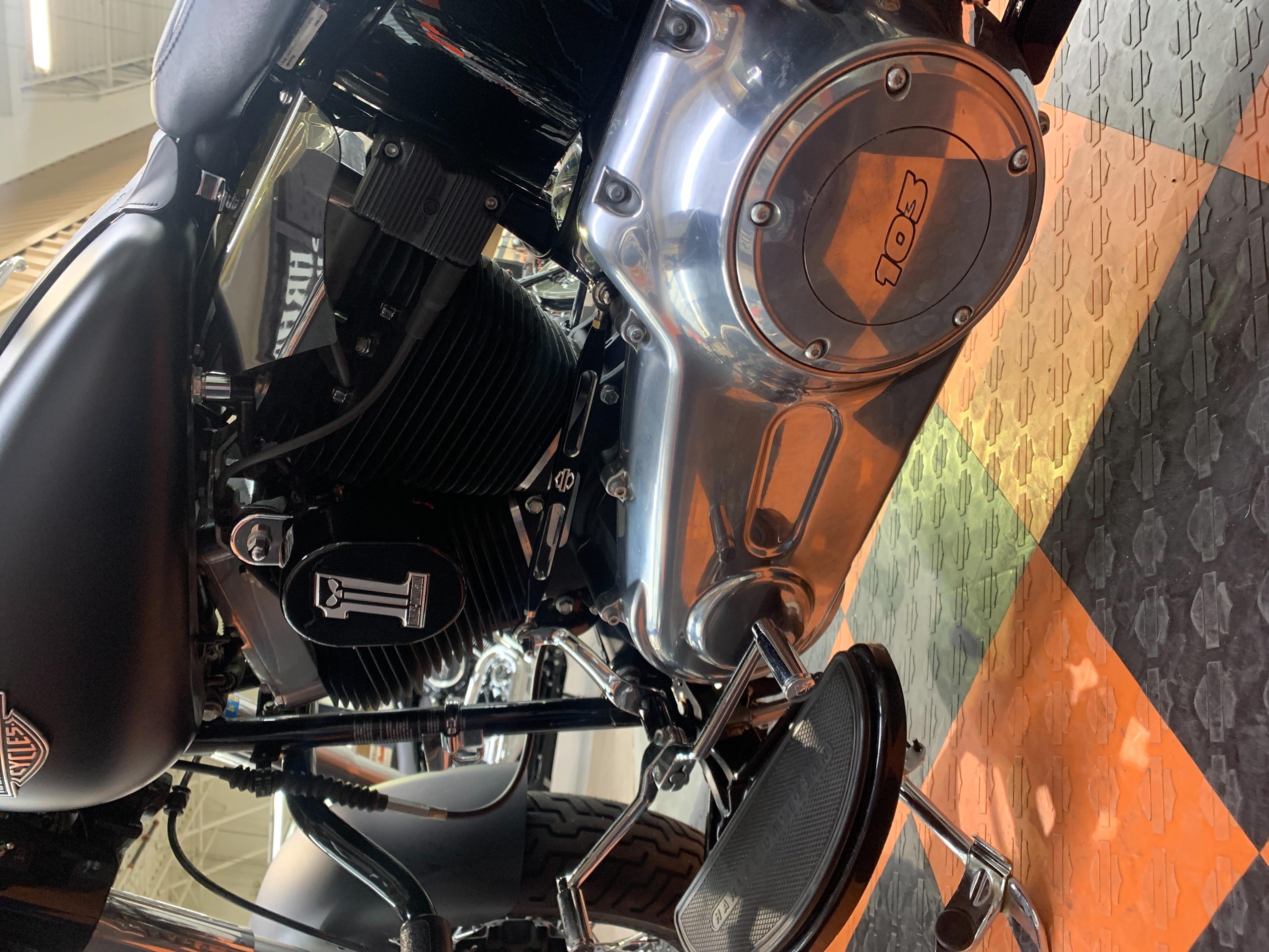 2016 Harley-Davidson Softail Slim at Hampton Roads Harley-Davidson