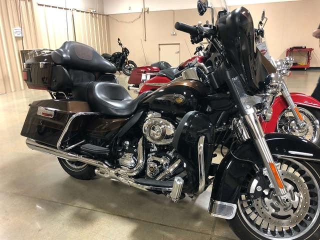 2013 Harley-Davidson Electra Glide Ultra Limited 110th Anniversary Edition at Bumpus H-D of Jackson