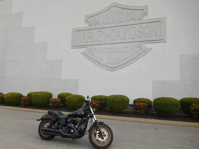 2017 Harley-Davidson Dyna Low Rider S at Bumpus H-D of Murfreesboro
