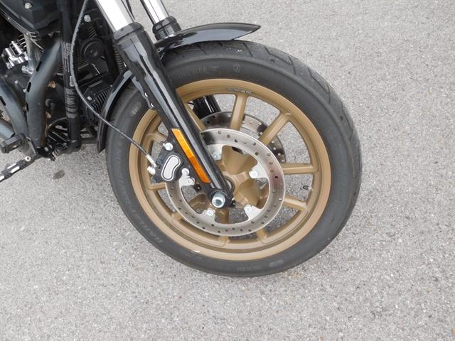 2017 Harley-Davidson Dyna Low Rider S at Bumpus H-D of Murfreesboro