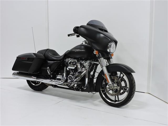 2017 Harley-Davidson Street Glide Special at Stutsman Harley-Davidson, Jamestown, ND 58401