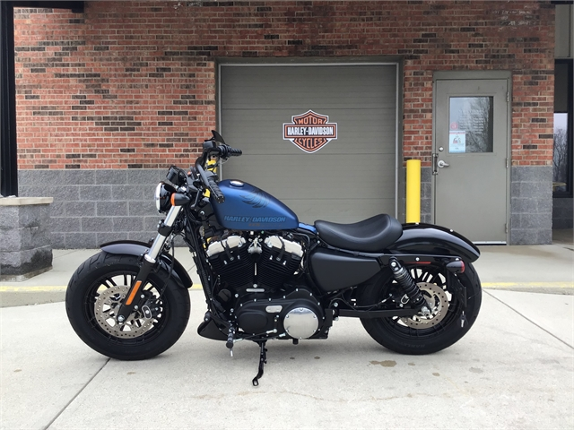 2018 Harley-Davidson Sportster Forty-Eight at Lima Harley-Davidson