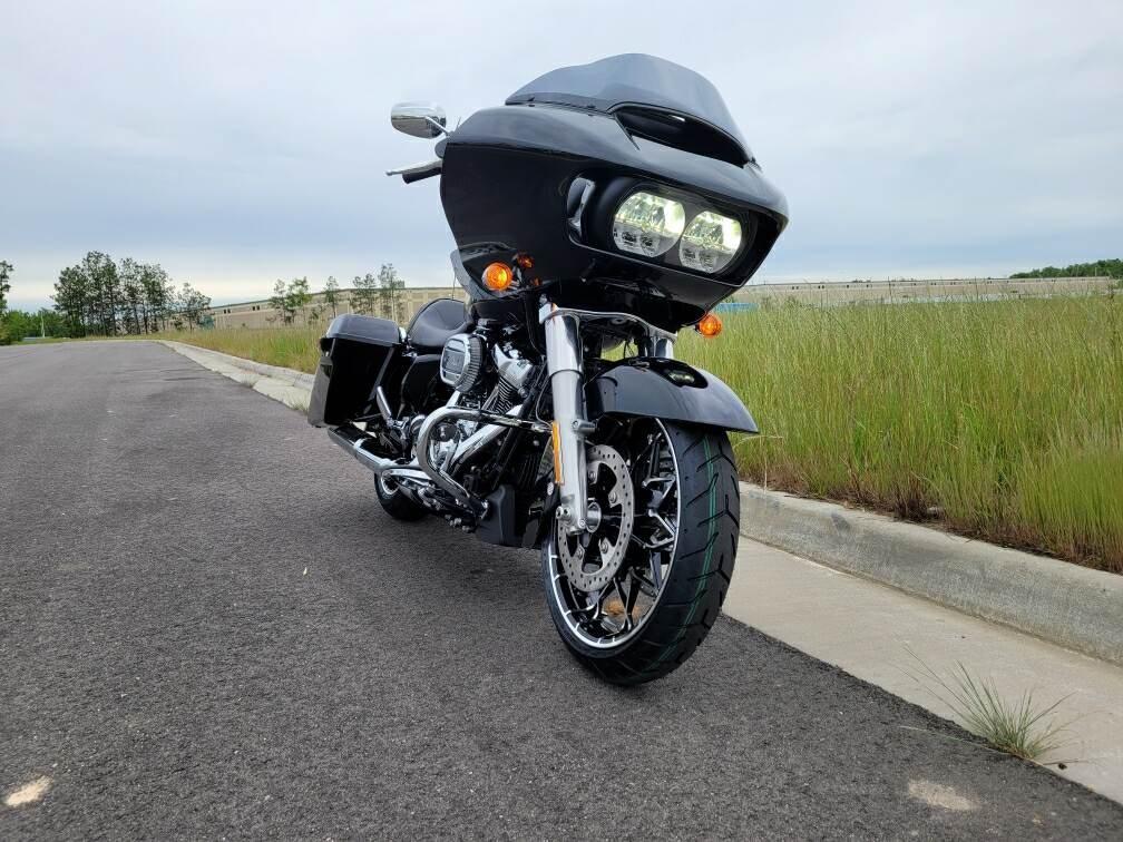 2021 Harley-Davidson Grand American Touring Road Glide Special at Richmond Harley-Davidson