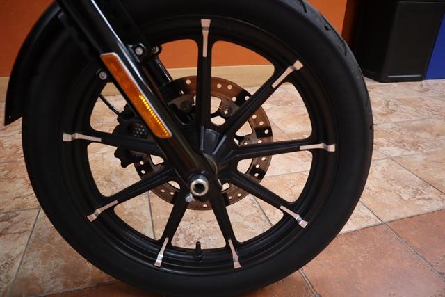 2019 Harley-Davidson Sportster Iron 883 at 1st Capital Harley-Davidson