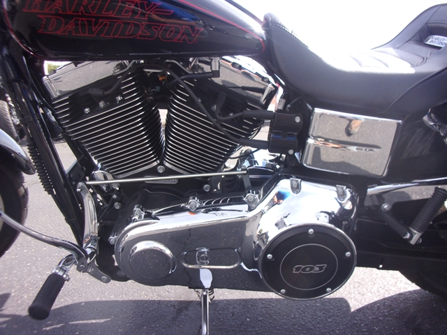 2017 Harley-Davidson Dyna Lowrider Low Rider at Bobby J's Yamaha, Albuquerque, NM 87110