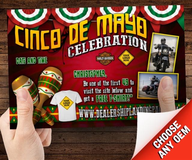 Cinco De Mayo Celebration  at PSM Marketing - Peachtree City, GA 30269