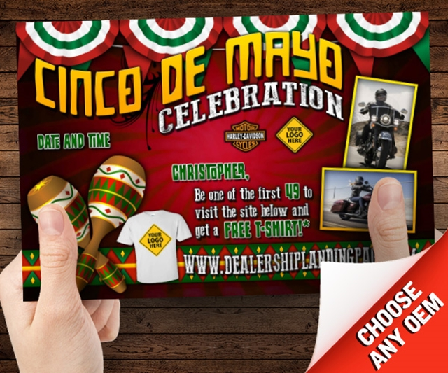 Cinco De Mayo Celebration  at PSM Marketing - Peachtree City, GA 30269