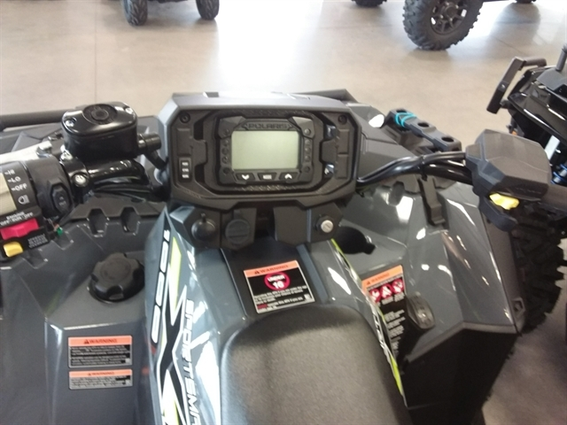 2021 Polaris Sportsman XP 1000 Trail at Brenny's Motorcycle Clinic, Bettendorf, IA 52722