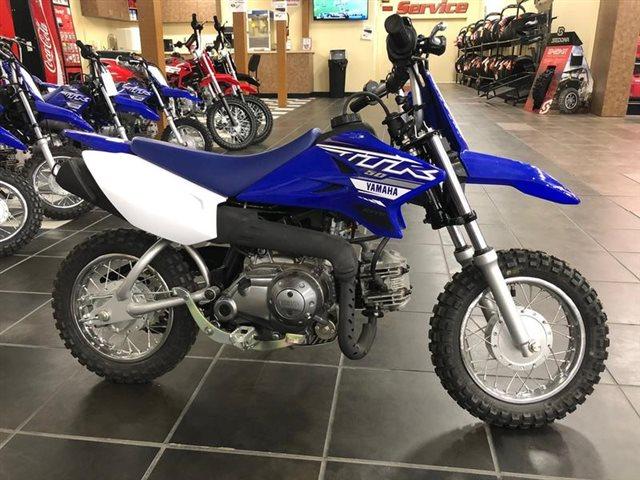 2019 Yamaha TT-R 50E at Got Gear Motorsports