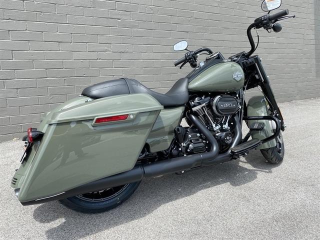 2021 Harley-Davidson Touring Road King Special at cannonball harley-davidson