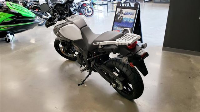 2018  V-STROM 1000 DL1000AL8 at Youngblood Powersports RV Sales and Service