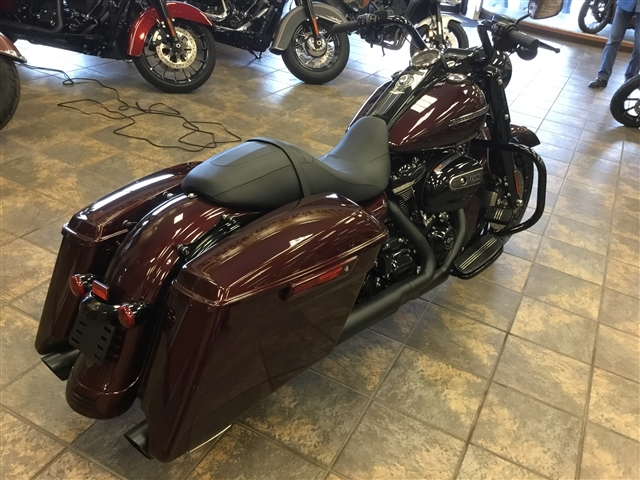 2019 Harley-Davidson Road King Special at Bud's Harley-Davidson, Evansville, IN 47715