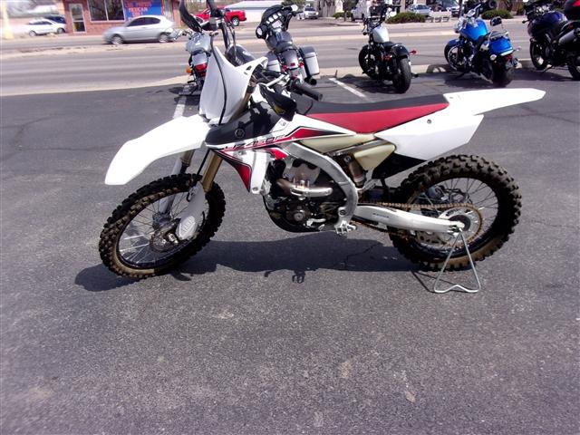 2015 Yamaha YZ 450F at Bobby J's Yamaha, Albuquerque, NM 87110
