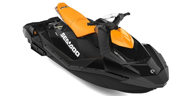 2021 Sea-Doo Spark 3-Up Rotax 900 ACE - 90 at Wild West Motoplex