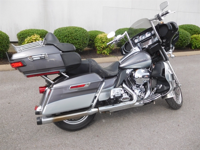 2014 Harley-Davidson Electra Glide Ultra Limited at Bumpus H-D of Murfreesboro