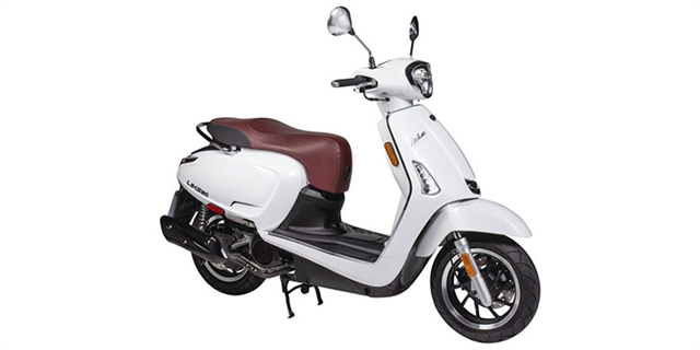 2019 KYMCO Like 150i Noodoe And ABS at Youngblood Powersports RV Sales and Service