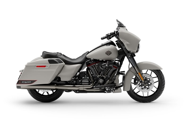 2020 Harley-Davidson CVO CVO Street Glide at Williams Harley-Davidson