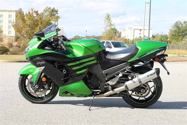 2016 Kawasaki Ninja ZX-14R ABS at Extreme Powersports Inc