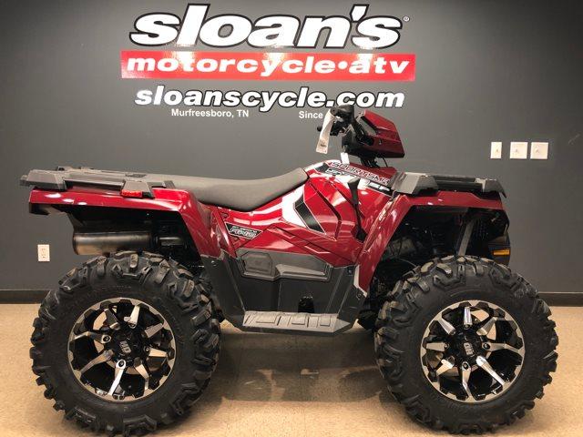 2019 Polaris Sportsman 570 SP Base at Sloan's Motorcycle, Murfreesboro, TN, 37129