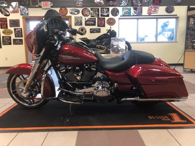 2019 Harley-Davidson Street Glide Base at High Plains Harley-Davidson, Clovis, NM 88101