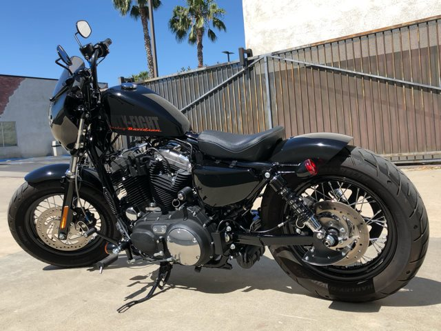 2015 Harley-Davidson Sportster Forty-Eight at Quaid Harley-Davidson, Loma Linda, CA 92354