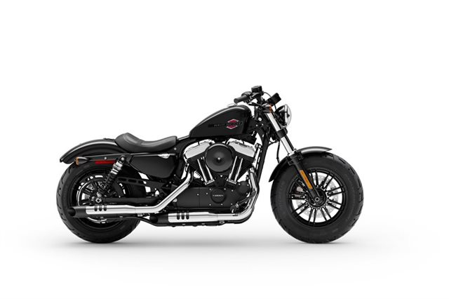 2020 Harley-Davidson Sportster Forty-Eight at M & S Harley-Davidson