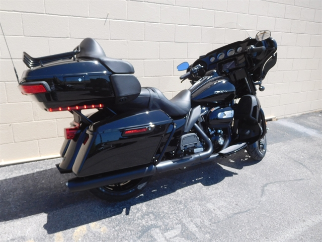 2020 Harley-Davidson Touring Ultra Limited - Special Edition at Bumpus H-D of Murfreesboro