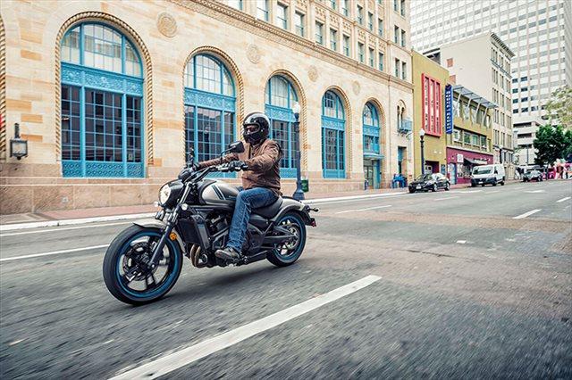 2021 Kawasaki Vulcan S ABS at Star City Motor Sports
