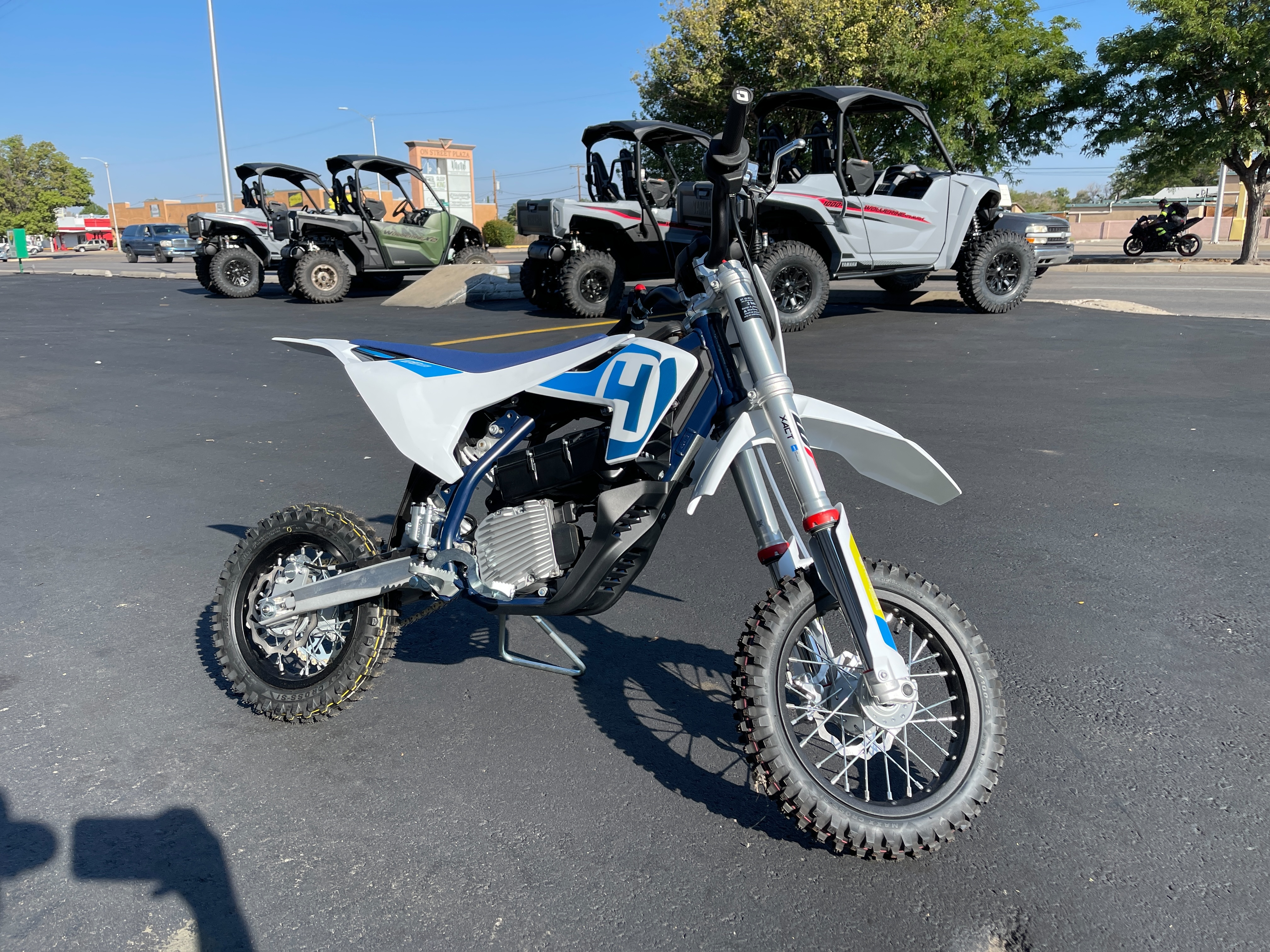 2022 Husqvarna EE 5 at Bobby J's Yamaha, Albuquerque, NM 87110