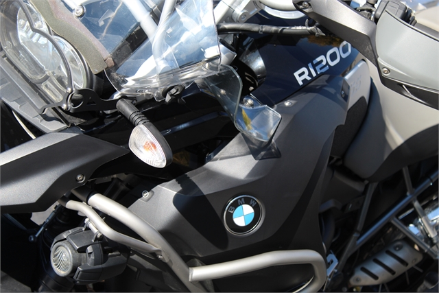 2012 BMW R 1200 GS Adventure Triple Black at Aces Motorcycles - Fort Collins