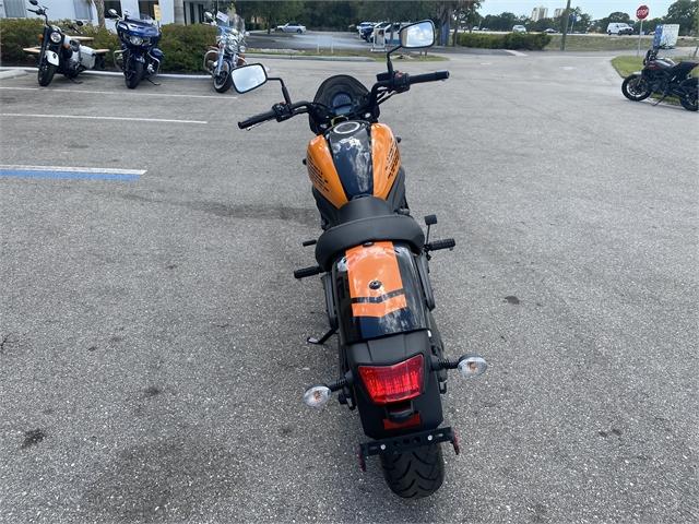 2019 Kawasaki Vulcan S ABS Café at Fort Myers