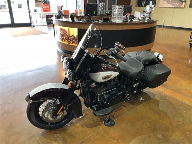 2021 Harley-Davidson Touring Heritage Classic 114 at Steel Horse Harley-Davidson®