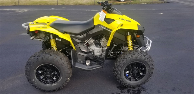 2019 Can-Am Renegade 1000R at Jacksonville Powersports, Jacksonville, FL 32225