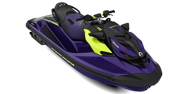 2021 Sea-Doo RXP X 300 at Extreme Powersports Inc