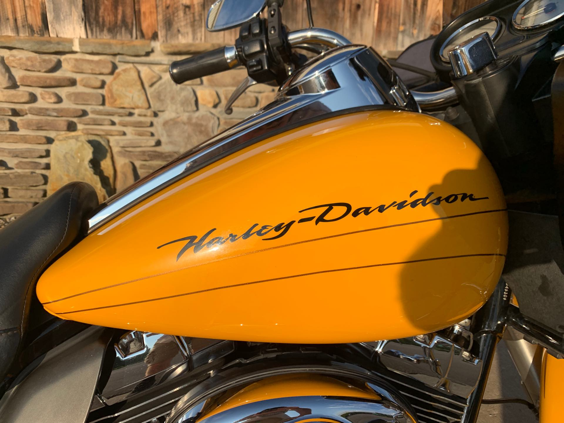 2012 Harley-Davidson Road Glide Custom at Arkport Cycles