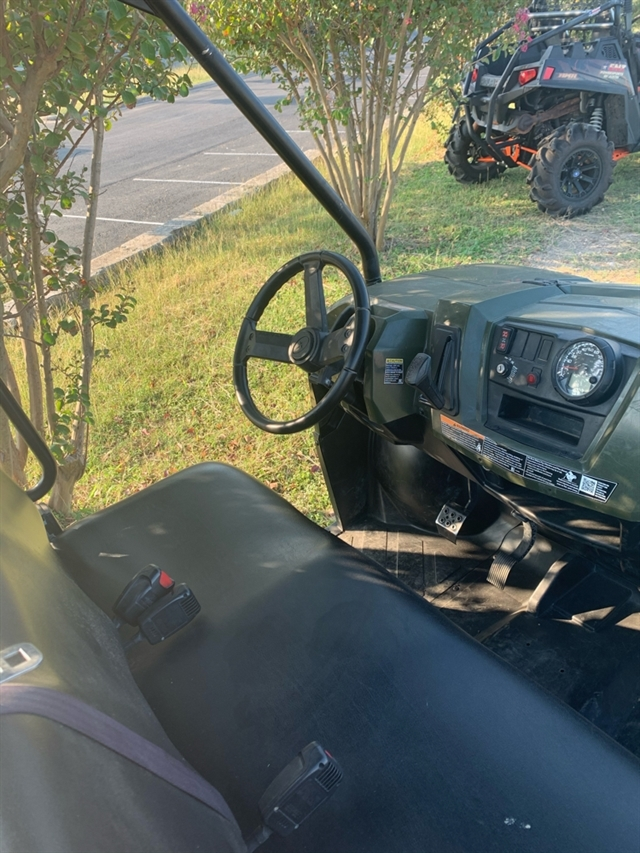 2018 Polaris Ranger 570 Full-Size at Kent Powersports of Austin, Kyle, TX 78640