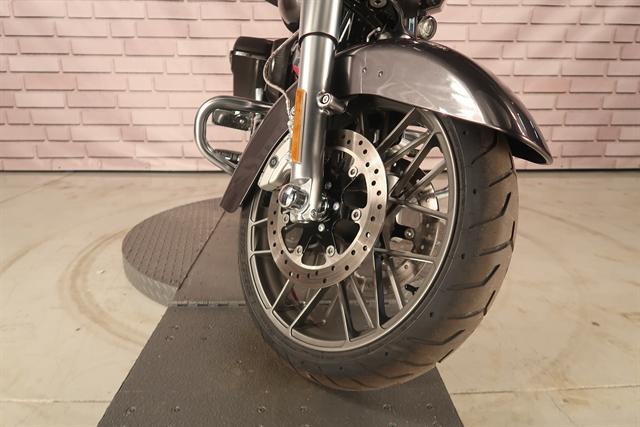 2020 Harley-Davidson CVO Street Glide at Wolverine Harley-Davidson