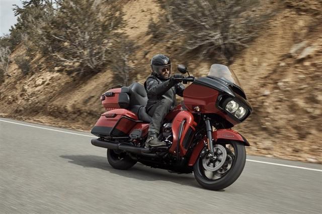2020 Harley-Davidson Touring Road Glide Limited at Mike Bruno's Bayou Country Harley-Davidson