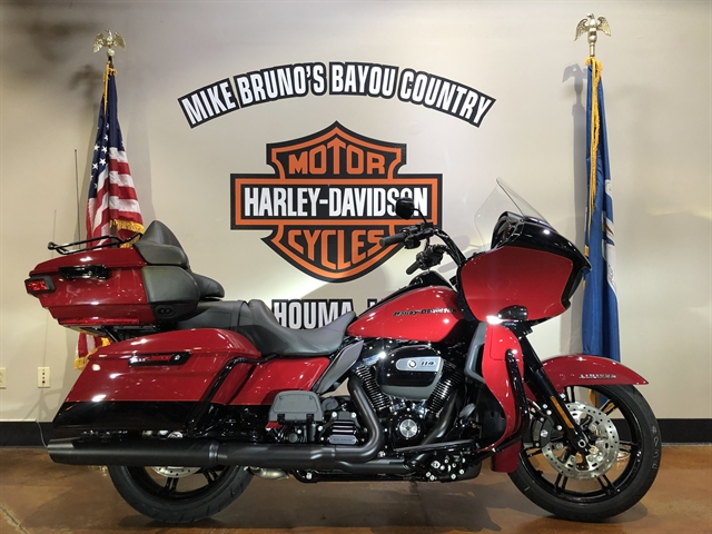 2020 Harley-Davidson Touring Road Glide Limited at Mike Bruno's Bayou Country Harley-Davidson