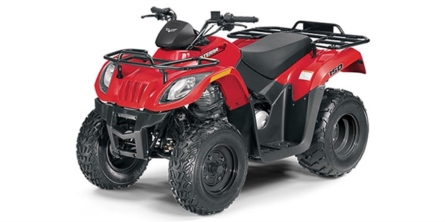 2019 Textron Off Road Alterra 150 2x4 at Bay Cycle Sales
