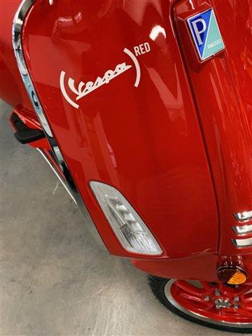 2021 Vespa PRIMAVERA 150 MY21 For City 150 at Powersports St. Augustine