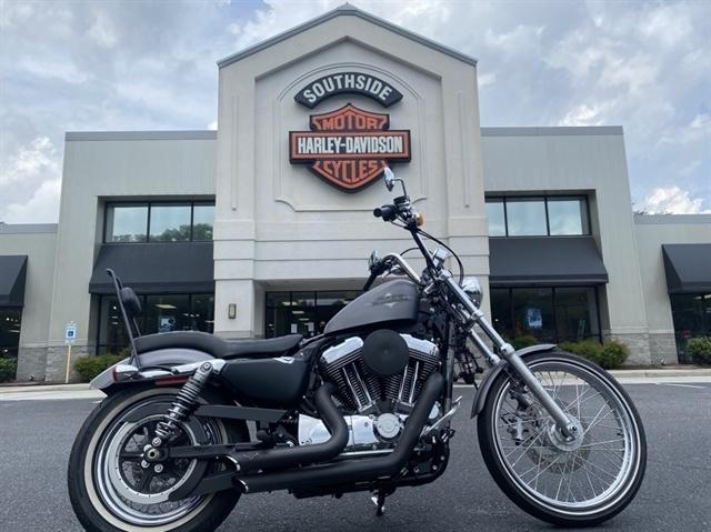 2016 Harley-Davidson Sportster Seventy-Two at Southside Harley-Davidson