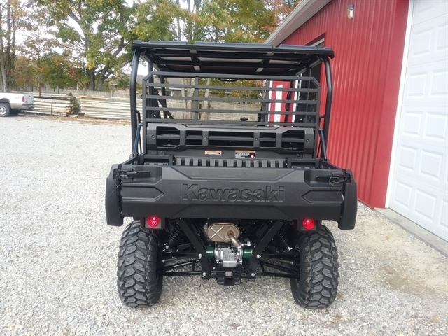 2020 Kawasaki Mule PRO-FXT EPS LE at Thornton's Motorcycle - Versailles, IN