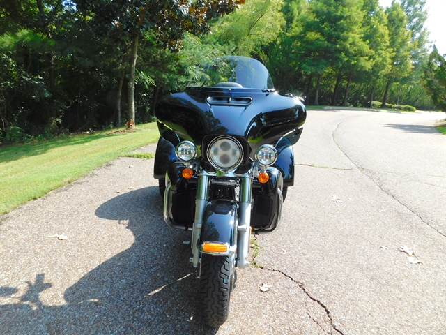 2019 Harley-Davidson Trike Tri Glide Ultra at Bumpus H-D of Collierville