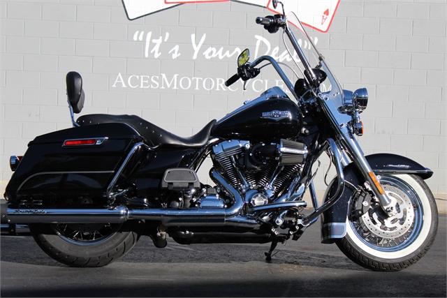 2014 Harley-Davidson Road King Base at Aces Motorcycles - Fort Collins
